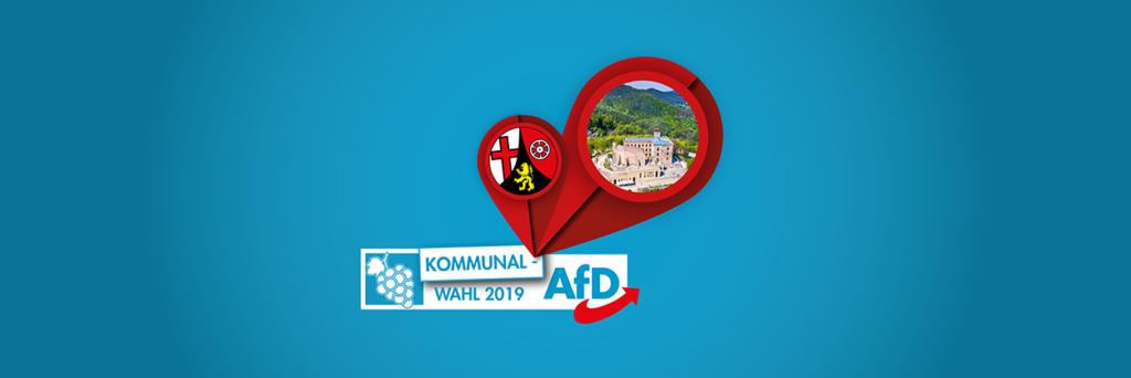 Kommunalwahl-Themen - AfD Rhein-Hunsrück